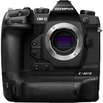 buy Olympus OM-D E-M1X Mirrorless Digital Camera (Body Only) in India imastudent.com
