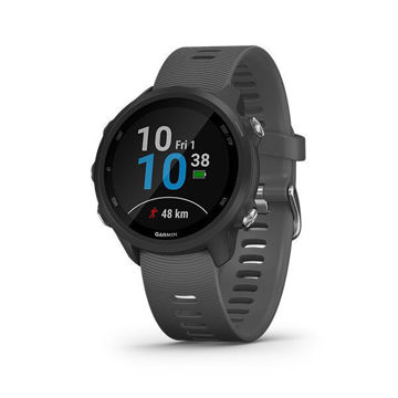 Garmin Forerunner 245 GPS price in india features reviews specs