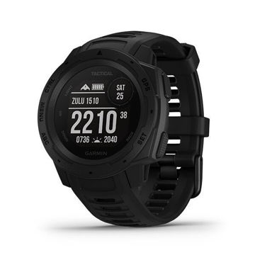 Garmin Instinct – Tactical Edition price in india features reviews specs