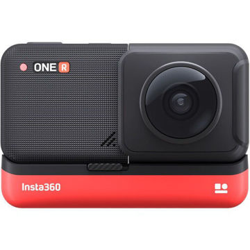 Insta360 ONE R 360 Edition price in india features reviews specs