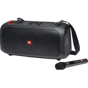 Buy JBL PartyBox On-The-Go Portable Bluetooth Speaker Online in India