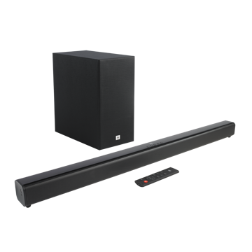 JBL CINEMA SB160 Soundbar with Wireless Subwoofer price in india features reviews specs