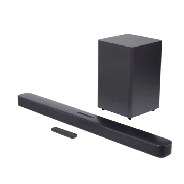 JBL BAR 2.1 DEEP BASS Soundbar with Wireless Subwoofer price in india features reviews specs