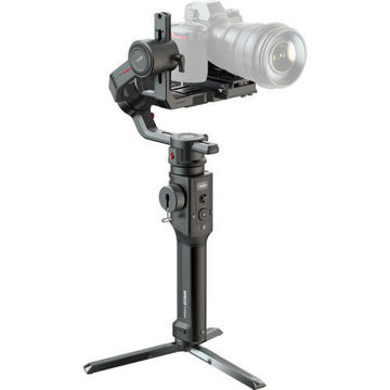 Moza Air 2S Handheld Gimbal Stabilizer price in india features reviews specs