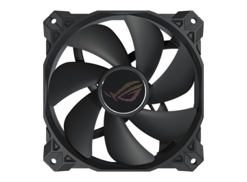 Asus ROG STRIX XF 120  Radiator Fan price in india features reviews specs
