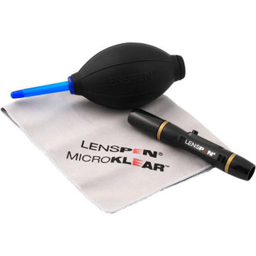 Lenspen Cleaning Kit price in india features reviews specs