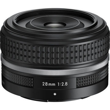Nikon 28mm f/2.8 NIKKOR Z Lens (SE) in india features reviews specs