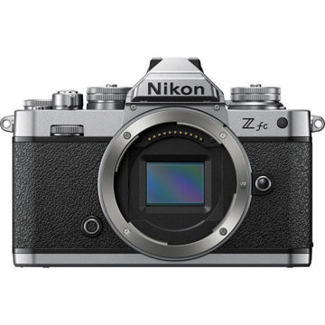 Nikon Z fc Mirrorless Digital Camera (Body Only) in india features reviews specs
