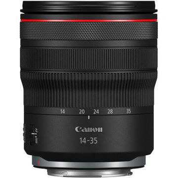 Canon RF 14-35mm f/4L IS USM Lens in india features reviews specs