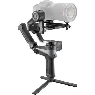 Zhiyun-Tech WEEBILL-2 Combo Kit with Sling Grip Handle & Fabric Case in india features reviews specs