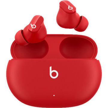 Beats by Dr. Dre Studio Buds Noise-Canceling True Wireless In-Ear Headphones in india features reviews specs