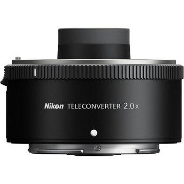 Nikon Z Teleconverter TC-2x in india features reviews specs