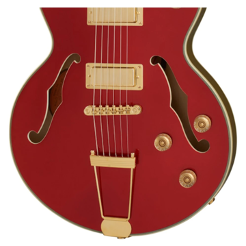Epiphone Uptown Kat ES Archtops 6-Strings Electric Guitar in india features reviews specs