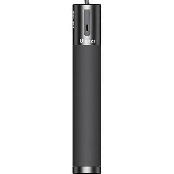 buy Ulanzi BG-3 10000mAh Power Handgrip with Mini Tripod in india imastudent.com