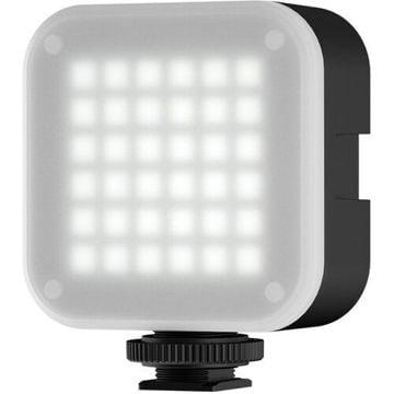 buy Ulanzi U-Bright Bicolor Rechargeable LED Video Light in india imastudent.com