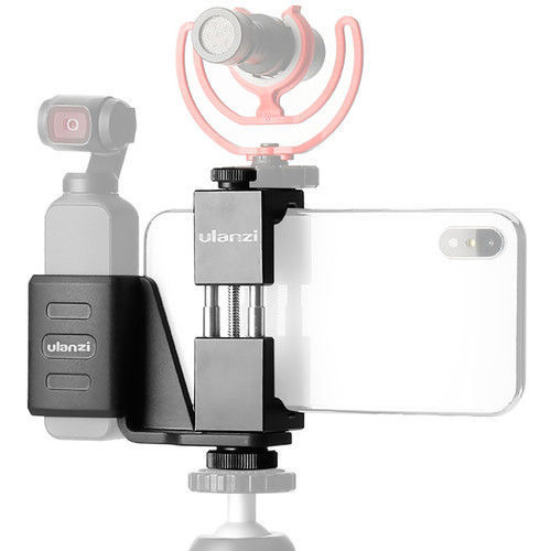 Ulanzi OP-1/ST-02 Osmo Pocket & Smartphone Holder in india features reviews specs