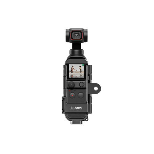 Ulanzi 2370 OP-12 Extension Case for DJI Osmo Pocket 2 in india features reviews specs