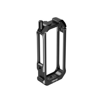 Ulanzi 2386 Insta360 ONE X2 Metal Camera Cage in india features reviews specs