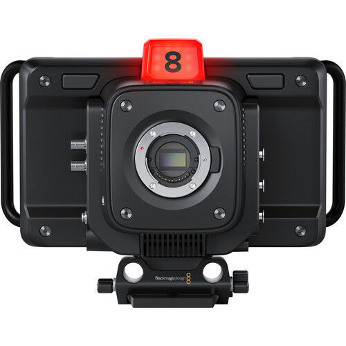 Blackmagic Design Studio Camera 4K Pro in india features reviews specs