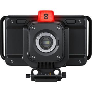 Blackmagic Design Studio Camera 4K Plus in india features reviews specs
