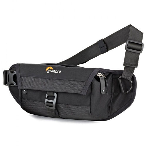buy Lowepro M-Trekker HP 120, Black Backpack in India imastudent.com