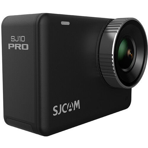 SJCAM SJ10 Pro 4K Action Camera price in india features reviews specs