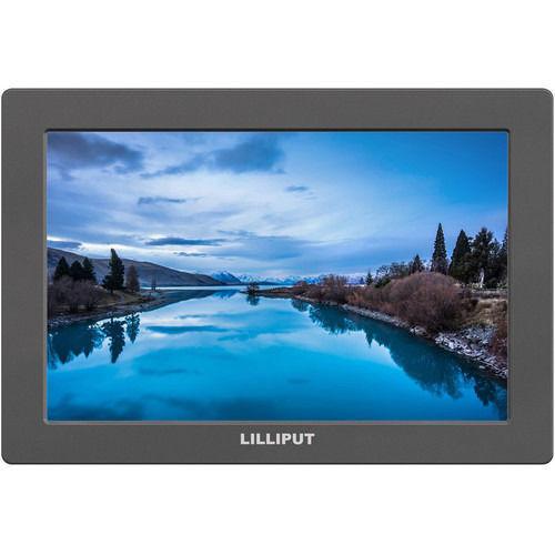 "buy Lilliput Q7 Full HD Monitor with SDI & HDMI Cross Conversion (7"") in India imastudent.com"