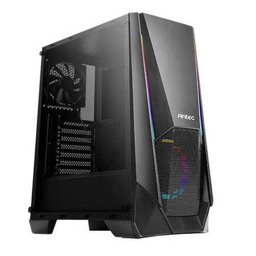 ANTEC NX310 TRANSPARENT SIDE PANEL RGB CASE price in india features reviews specs
