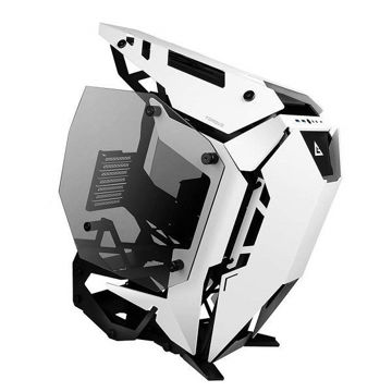 ANTEC TORQUE TEMPERED SIDE PANEL CASE-WHITE price in india features reviews specs