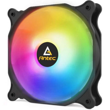 ANTEC F12 RGB 120MM 30.5 CFM CABINET FAN price in india features reviews specs