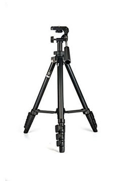 Benro T560 56.5 Inch Digital SLR Camera Aluminium Travel Portable Tripod in india features reviews specs
