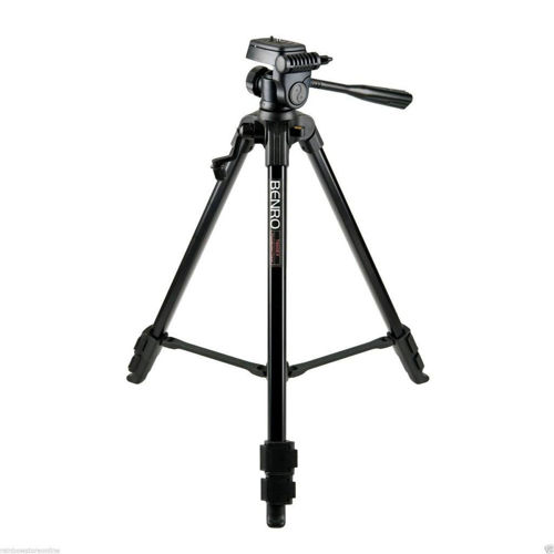 Benro T600EX Digital Tripod Kit in india features reviews specs
