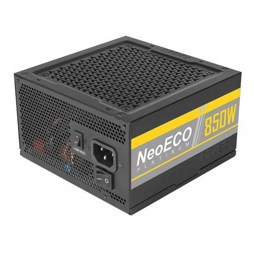 ANTEC NEO ECO 850 PLATINUM 80+ PLATINUM CERTIFIED 850W FULLY MODULAR POWER SUPPLY price in india features reviews specs