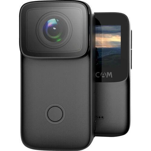 SJCAM C200 Action Camera (Black) price in india features reviews specs
