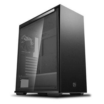 DEEPCOOL MACUBE310P TEMPERED SIDE PANEL price in india features reviews specs