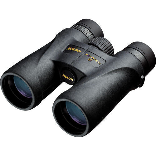 Nikon 10x42 Monarch 5 Binoculars in india features reviews specs