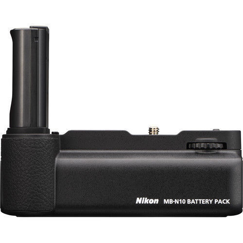 Nikon MB-N10 Multi-Battery Power Pack for Select Z-Series Cameras in india features reviews specs