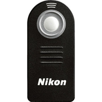 Nikon ML-L3 Wireless Remote Control in india features reviews specs