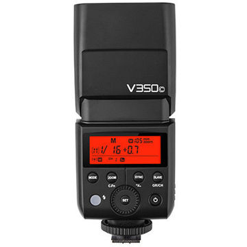 Godox V350N Outdoor Flash price in india features reviews specs