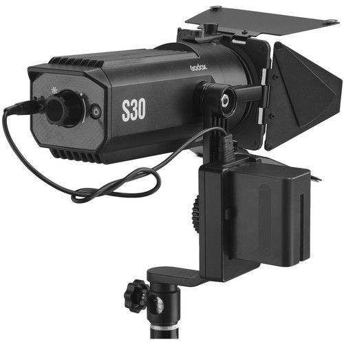Godox S30 Outdoor Flash price in india features reviews specs