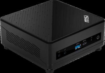 MSI Cubi 5 10M-235IN Mini Desktop Computer in india features reviews specs