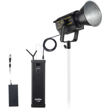 Godox VL200 Led Flash price in india features reviews specs