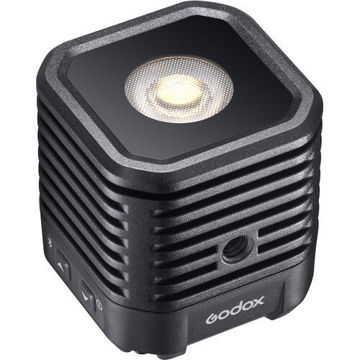 Godox WL4B Led Flash price in india features reviews specs