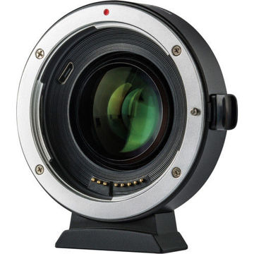 Viltrox Canon EF-Mount Lens to Canon EF-M-Mount Camera price in india features reviews specs