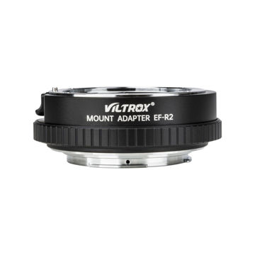 Viltrox Viltrox EF-EOS R2 Lens Mount Adapter price in india features reviews specs