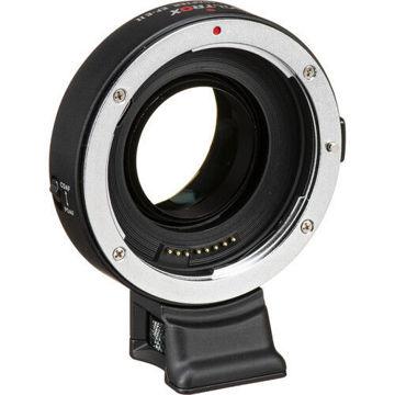 Viltrox Viltrox EF-E II Lens Mount Adapter price in india features reviews specs