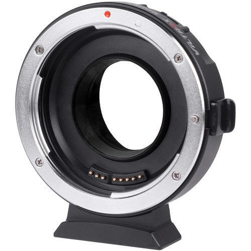 Viltrox Viltrox EF-M1 Lens Mount Adapter price in india features reviews specs
