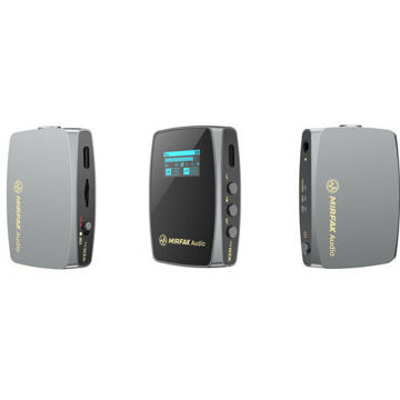 Mirfak Audio WE10 Pro WIRELESS MICROPHONE SYSTEM Online in India at Lowest Price