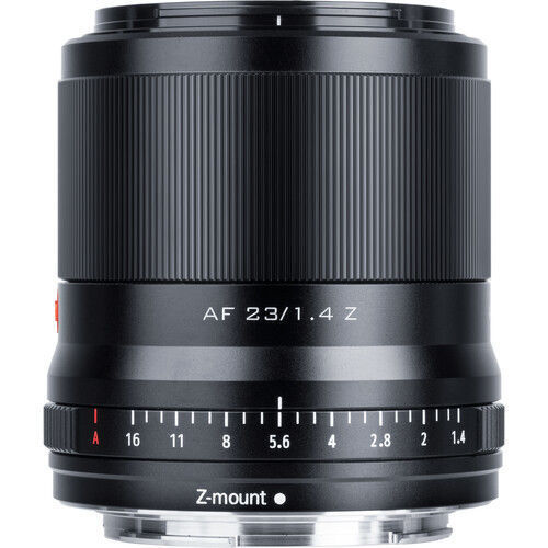 Viltrox AF 23mm f/1.4 Z Lens for Nikon Z price in india features reviews specs