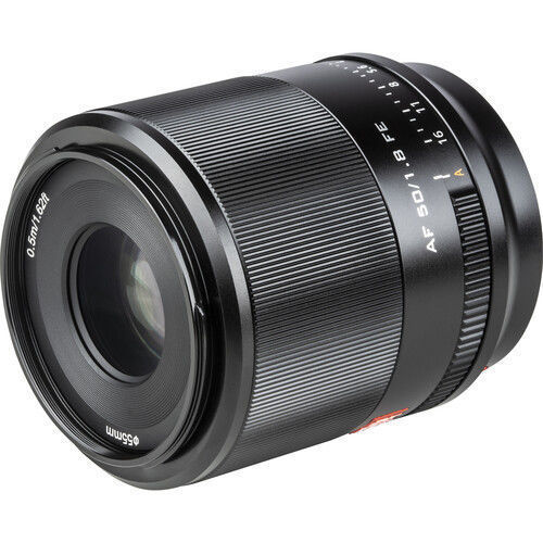 Viltrox AF 50/1.8 FE Lens for sony FE price in india features reviews specs